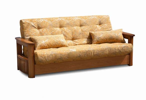 Диван-кровать Фаворит А2 (Аризона 2)