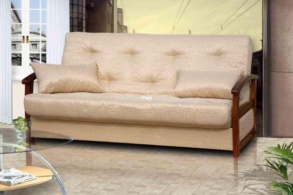 Диван-кровать  Фавррит А4 (Аризона 4)