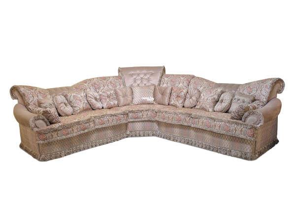 Набор мягкой мебели Фаворит В (Венеция)