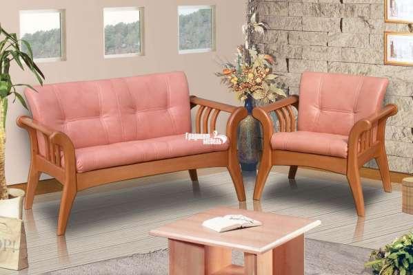 Набор мягкой мебели  Фаворит  В1 (Визит)