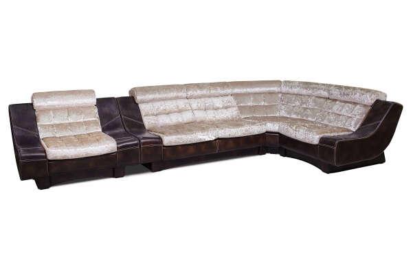Набор мягкой мебели  Элелия П2 (Палермо)