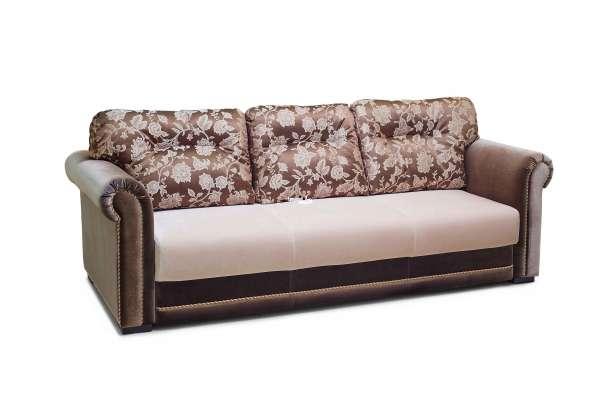 Диван-кровать  Фаворит Е-23