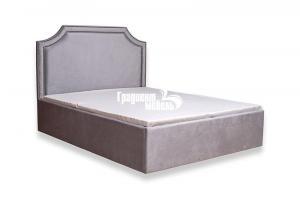 """Кровать двухспальная """"Аврора"""""""