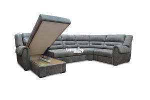 Диван-кровать модульный София 3